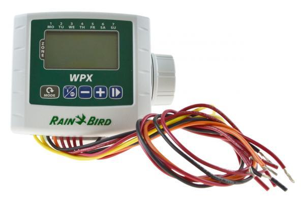Beregnungssteuerung WPX, batteriebetrieben 9 VDC