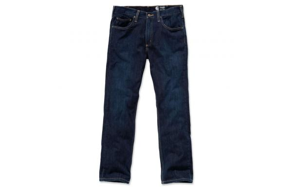 Carhartt Straight Fit Jeans