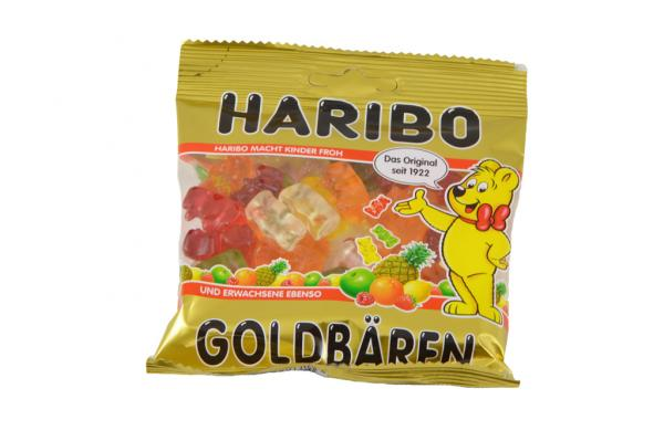 Haribo Goldbären 100g
