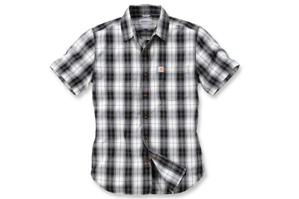 Carhartt Slim Fit Plaid Shirt