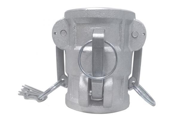 M-Teil Adapter, System Kamlock, Aluminium