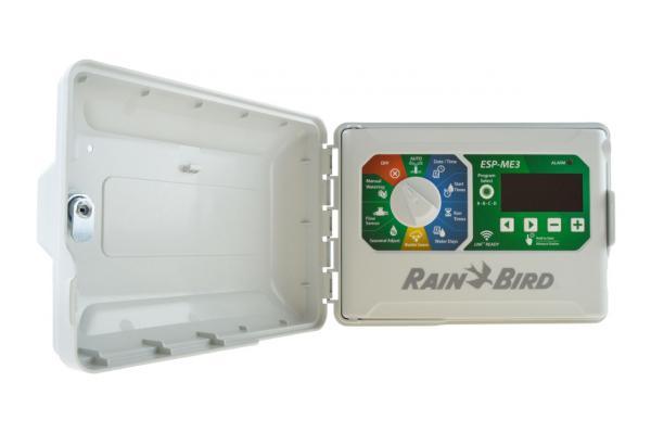 Rain Bird Beregnungssteuerung ESP-ME3, WLAN ready, erweiterbares Basismodul