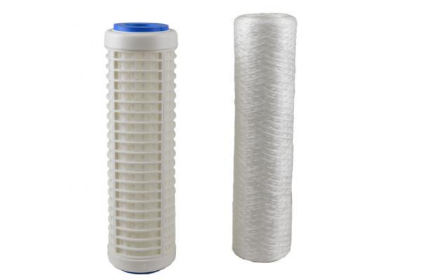 """Filtereinsatz 10"""" für Wasserfilter groß"""