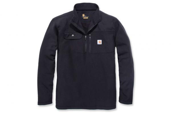 Carhartt Fallon Half-Zip Sweatshirt [Auslaufartikel]