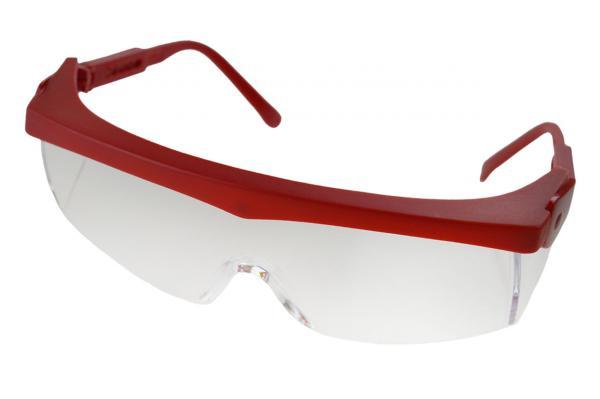 Lasugard Schutzbrille mit Secubox