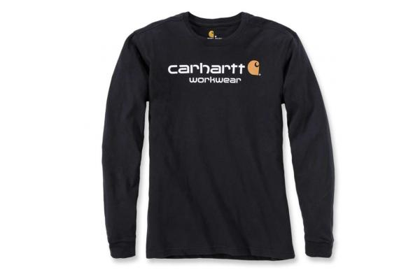 Carhartt Maddock Core Logo T-Shirt