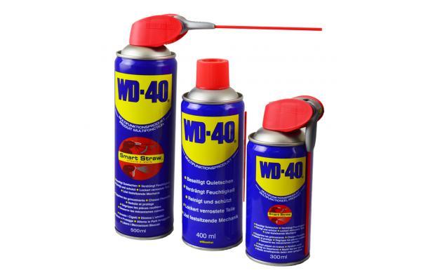 WD-40 Pflegespray Vielzweckspray