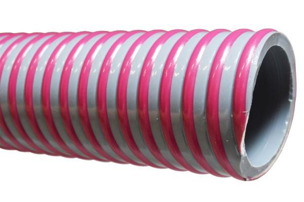 PVC Saug- und Förderschlauch Multiflex