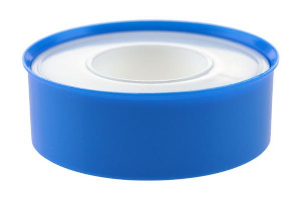 Teflon Gewindedichtband (PTFE) 12 x 0,1 mm, 12 m