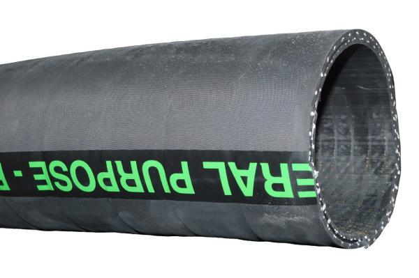 EPDM Saug- und Druckschlauch für Abwässer 202AA